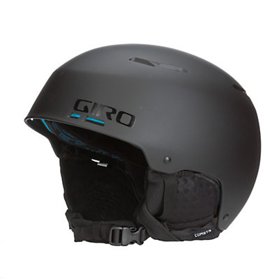 Giro Combyn Helmet 2018, Matte Black, viewer