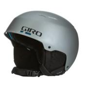 Giro Combyn Helmet 2017, Matte Titanium, medium
