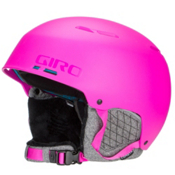 Giro Combyn Helmet, Matte Magenta, medium