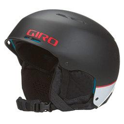 Giro Combyn Helmet 2017, Matte Black-White, 256