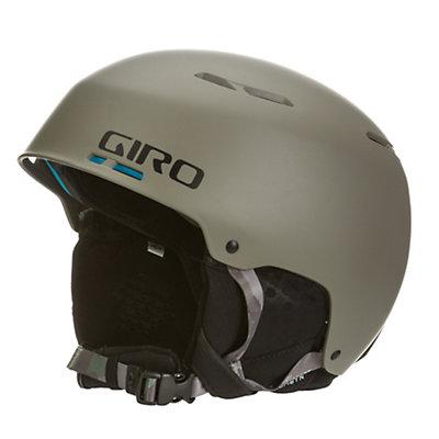 Giro Combyn Helmet, Black Splatter, viewer