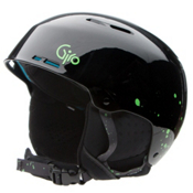 Giro Combyn Helmet, Black Splatter, medium