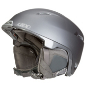 Giro Flare Womens Helmet, Matte Titanium Geo, medium