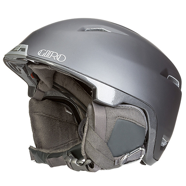 Giro Flare Womens Helmet, Matte Titanium Geo, 600