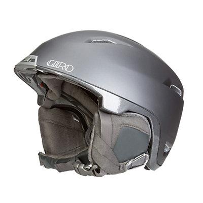 Giro Flare Womens Helmet, Matte Titanium Geo, viewer