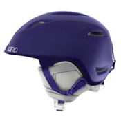 Giro Flare Womens Helmet, Matte Purple, medium