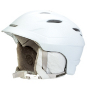 Giro Sheer Womens Helmet 2015, White Tapestry, medium