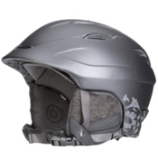 Giro Sheer Womens Helmet 2015, Matte Titanium Porcelain, medium