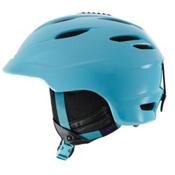 Giro Sheer Womens Helmet 2015, Milky Blue, medium