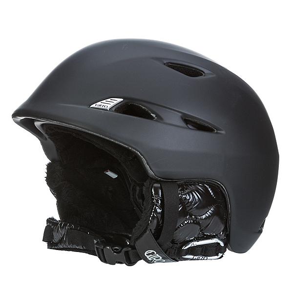 Giro Lure Womens Helmet, Matte Black, 600