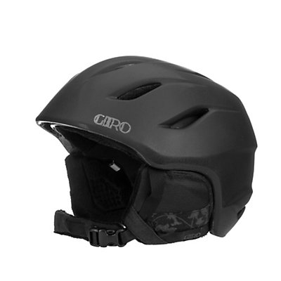 Giro Era Womens Helmet, Black Porcelain, viewer