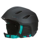 Giro Era Womens Helmet, Matte Black Ginko, medium