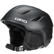 Giro Nine Kids Helmet, Matte Black, medium