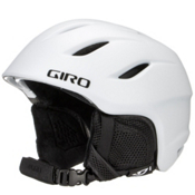 Giro Nine Kids Helmet 2016, Matte White, medium