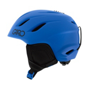 Giro Nine Kids Helmet 2017, Matte Blue, medium
