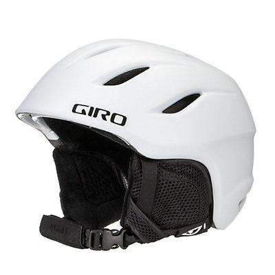 Giro Nine Kids Helmet, Matte White, viewer