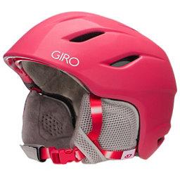 Giro Nine Kids Helmet, Bright Coral Fade, 256