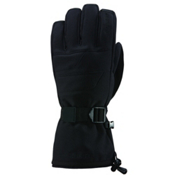Seirus Heatwave Gore-Tex Shred Gloves, Black, medium