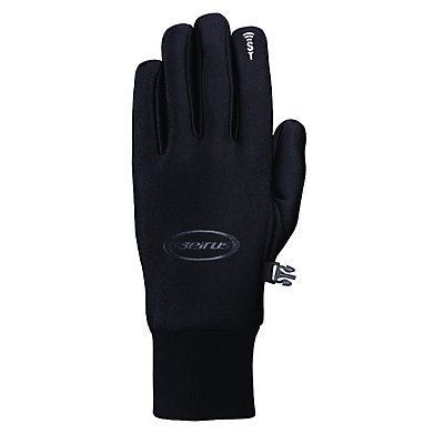 Seirus SoundTouch AWG Womens Gloves, Black, viewer