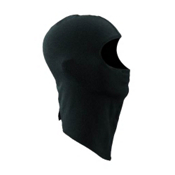 Seirus Dynamax Balaclava, Black, medium