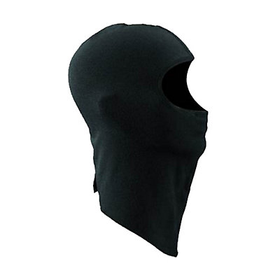 Seirus Dynamax Balaclava, Black, viewer