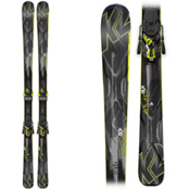 K2 AMP 80X Skis with K2/Marker M3 12 TC Bindings 2015, , medium