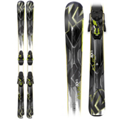 K2 AMP 80 XTi Skis with K2/Marker MXC 12 Bindings 2015, , medium