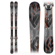 K2 AMP Rictor 82 XTi Skis with MXC 12.0 TC Bindings 2015, , medium
