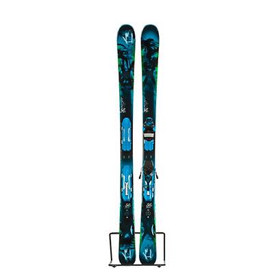 K2 Potion 84 Xti Womens Skis with ERC 11.0 TC Bindings, , viewer