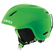 Giro Launch Kids Helmet, Bright Green, medium