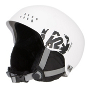 K2 Phase Pro Audio Helmet 2017, White, medium