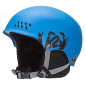 K2 Phase Pro Audio Helmet 2016, Blue, medium