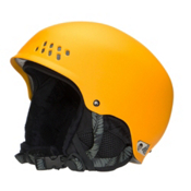 K2 Phase Pro Audio Helmet, Bleached Orange, medium