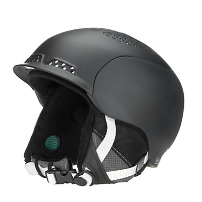 K2 Virtue Womens Audio Helmet, White, viewer