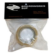 Boardworks Surf Rail and Paddle Tape 2016, Clear, medium