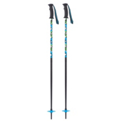 K2 Decoy Kids Ski Poles, Black, medium