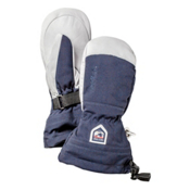 Hestra Heli Ski Kids Mittens, Navy, medium