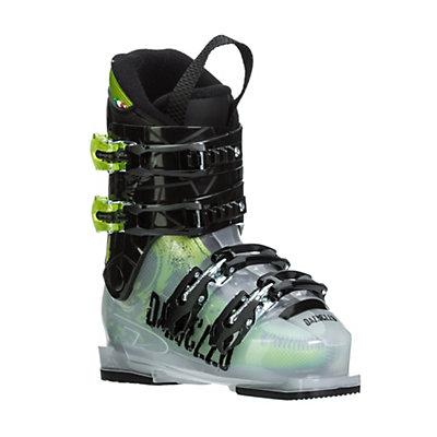 Dalbello Menace 4 Kids Ski Boots, , viewer