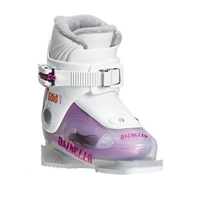 Dalbello Gaia 1 Girls Ski Boots, , viewer