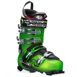 Nordica NRGy Pro 1 Ski Boots, Green, 256