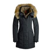 Parajumpers Angie Womens Jacket, Asphalt, medium