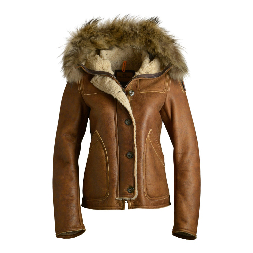 Parajumpers Vancouver Womens Jacket