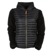 Parajumpers Fly Womens Jacket, Black, medium