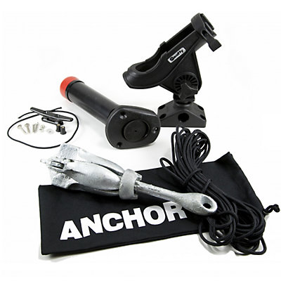 Harmony Angler Essential Kit, , viewer