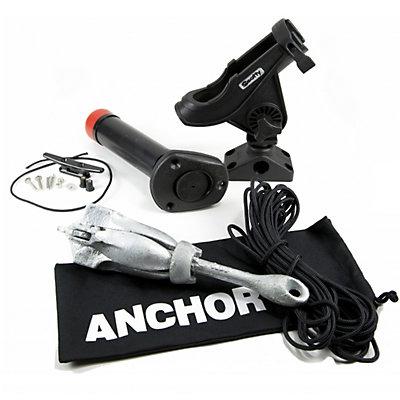 Harmony Angler Essential Kit 2016, , viewer