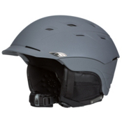 Smith Variance Helmet 2015, Matte Charcoal, medium