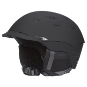 Smith Variance Helmet 2015, Matte Black, medium