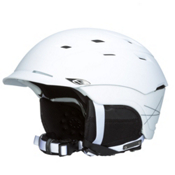 Smith Variance Helmet 2015, Matte White, medium