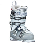Nordica NXT N3W Womens Ski Boots, Smoke, medium