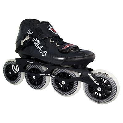 Vanilla Carbon Race Inline Skates, , large